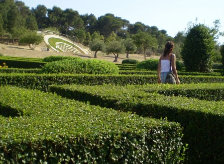 Vedere il parco di Monteclaro a Cagliari: informazioni utili sul parco