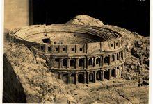 Il mistero dell'anfiteatro romano di Cagliari: una facciata scomparsa