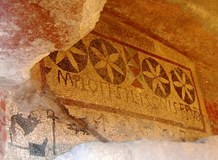 Vedere la lavanderia romana sotto Cagliari: la fullonica di Rufus