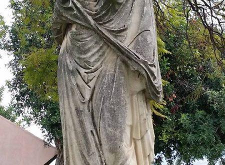 Storia della statua romana dei giardini pubblici: cosa vedere a Cagliari