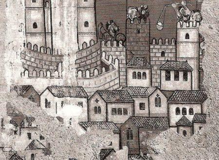 """L'epigrafe di """"San Longino centurione"""" nel museo di Cagliari e la storia di Santa Igia"""