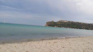 Cagliari cosa vedere alla spiaggia del Poetto